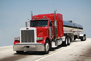 trucking industry accidents are rising