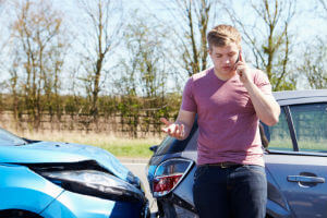 what insurance adjusters ask for after a car accident