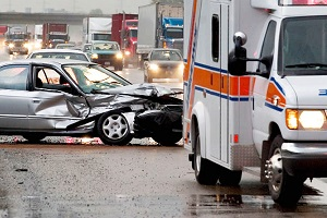 NHTSA traffic fatalities report